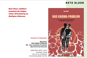 Reto Gloor, Das Karma-Problem