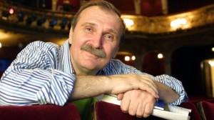 Dzevad Karahasan wurde 1953 in Duvno geboren. IMAGO:GEZETT
