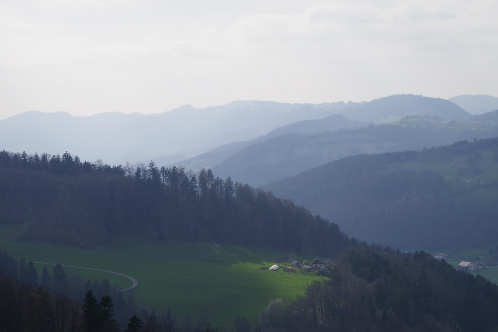 06. April 2017, Naturpark Thal